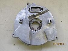 LAWN BOY F Engine Muffler Base Plate 611802