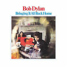BOB DYLAN - BRINGING IT ALL BACK HOME - CD - MINTY CONDITION