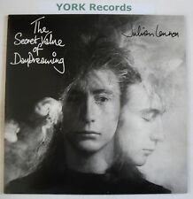 JULIAN LENNON - The Secret Value Of Daydreaming - Ex LP