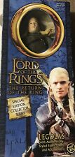 """THE LORD OF THE RINGS 12"""" DOLL """"LEGOLAS"""""""