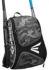 Easton Youth Bat Pack, E110YBP, Grey/Black Camo, A159021BK, Baseball / Softball