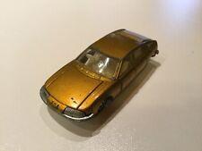 1969 Matchbox #56 BMC 1800 Pininfarina