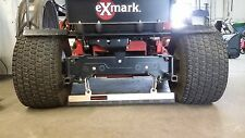 EXMARK VANTAGE STAND ON MOWER STRIPER KITS 48-52""