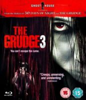 Nuovo The Grudge 3 Blu-Ray