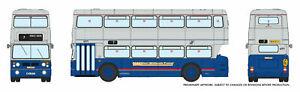 Rapido 901013 West Midlands Fleetline #6916 WMT Blue/Grey 7 Henley Green