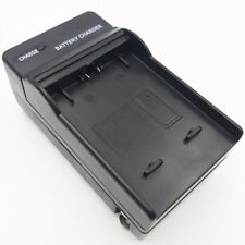 Battery Charger for SONY DCR-HC52 DCR-HC53E DCR-HC62 DCR-HC62E DCR-HC65 US Plug