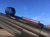 Easyhit Pxs 2000RD Fusil Vue Chasse Argile