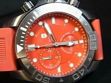 Victorinox Dive master 500 Chrono 241422 from Japan [e0210]