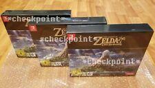 NEW Legend of Zelda Link's Awakening Limited Edition EU (Nintendo Switch) SEALED