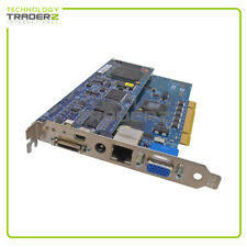 39Y9593 IBM Remote Supervisor Adapter for X3850 M2 w/ Long Bracket * Pulled *