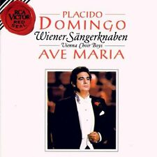 Placido Domingo : Ave Maria - Christmas with Placido Domin CD