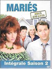 COFFRET 3 DVD ZONE 2--SERIE TV--MARIES DEUX ENFANTS--INTEGRALE SAISON 2