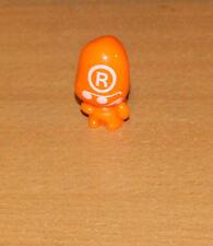 Crazy Bones Gogos CARREFOUR MEGA GOGO #5 LUMA Orange (M5)