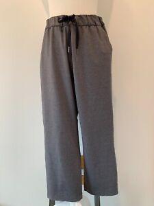 Lululemon Grey Pants Sz 12