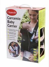Clippasafe CARRAMIO BABY CARRIER OATMEAL Baby Carrier BN