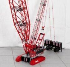 Conrad M410259 MAMMOET CC 8800 BOOM BOOSTER Crawler Crane 1/50 Die-cast MIB