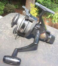 Shimano FX 300 Spinning Reel, W/ Quickfire 2 & Rear Drag System