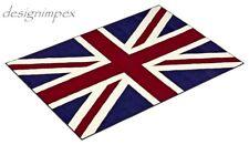 Trend Teppich 80x120 cm Union Jack England Flagge CM-2 NEU