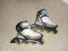 Hypno STS2 Youth Detachable Inline Skates Size 1
