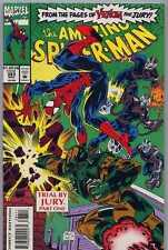 Amazing Spider-Man #383 NM or Better. Combine shipping and SAVE. See my auctions