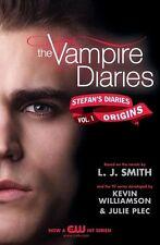 Origins (The Vampire Diaries, Stefan's Diaries, Vol. 1)