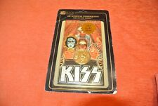 KISS Coin WORLD TOUR 1998 Psycho Circus Ace Frehley Gold Plate
