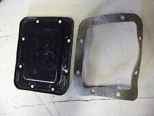 Piastra superiore/guarnizione per 425 cc Scatola del cambio per Citroen 2cv.
