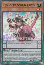Yu-Gi-Oh! DoSolfaccord Cutia : SR ANGU-FR014