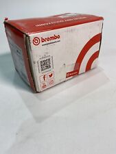 Brembo P85073 Brake Pad Set
