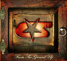 Collective Soul - From the Ground Up [New CD] Digipack Packaging