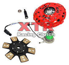 XTR STAGE 3 HD CLUTCH KIT & SLAVE CYLINDER 05-13 CHEVY CORVETTE LS2 LS3 Z06 LS7
