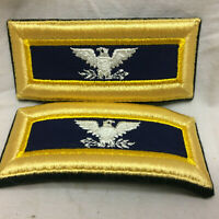 Shoulder Boards Military General Staff Chaplain