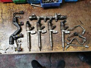 Vauxhall Insignia 2.0 Cdti Injectors