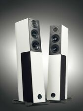 Audio Physic Avantera Plus Loudspeakers - White - RRP - £14000