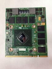 MSI Graphic Card VGA Video Card nVIDIA GTS160M 1GB DDR3 G94-707-B1