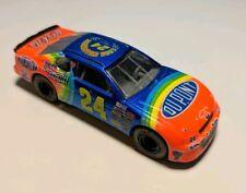 Racing Champions 1:64 Diecast NASCAR Jeff Gordon DuPont #24 Chevy Monte Carlo