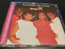 Boney M. – Kalimba De Luna (Collector's Edition) CD