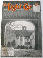 The LIGHT CAR 27 Dec 1935 Original Motoring Car Magazine