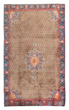 5x8 Oriental Vintage Hand Knotted Wool Traditional Medallion Floral Area Rug