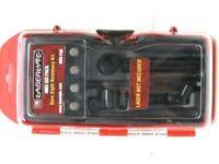 Laserlyte 6 Pack Mini Laser Bore Sight Accessory Kit For Shotgun & Rifle