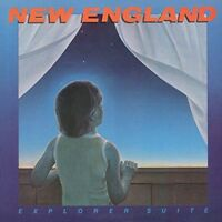 New England - Explorer Suite (NEW CD)