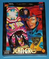 "MARVEL FAMOUS COVERS 8"" JEAN GREY X-MEN 1999 Mego Style Action Figure MIB"