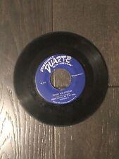 Rare!! Cuban 45 RPM / NENO GONZALEZ Y SU ORQUESTA / Grabaciones DUARTE