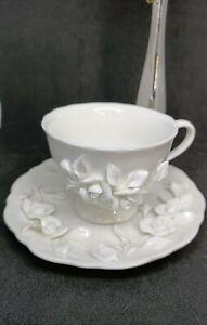 Australian Pottery Handmade Teacup By Robert Gordon The Rambling Rose Collection