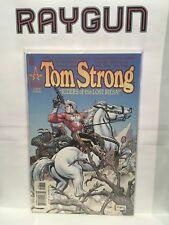 Tom Strong #24 VF/NM 1st Print America's Best Comics