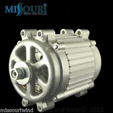 Freedom II PMG 12/24 volt permanent magnet alternator generator 4 wind turbine