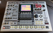 Roland MC909 Music Sampler Groovebox From Japan Used