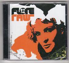 (GX300) Flore, Raw - 2010 sealed CD