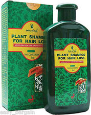 Deity America Natural Plant Shampoo for Hair Loss 8 oz. - Acceleration Regrowth