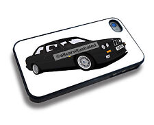BMW 3 SERIES (E30) iPHONE 5/6/7/8/X PERSONALISED CLIP ON COVER
